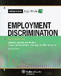 Employment Discrimination: Keyed to Zimmer, Sullivan, and White