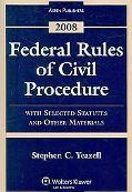 Federal Rules Civil Procedure