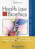 Health Law and Bioethics: Cases