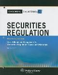 Securities Regulation: Cox Hillman & Langevoort 6th Edition (Casenote Legal Briefs)