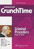 CrunchTime Criminal Procedure