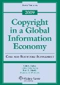 Copyright in a Global Information Economy 2009
