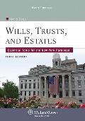 Wills Trusts and Estates : Essential Tools for NY Paralegal