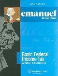 ELO: Basic Federal Income Tax Studydesk Bonus Pack (Emanuel Law Outlines)