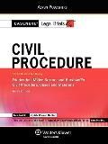 Civil Procedure: Friedenthal Miller Sexton & Hershkoff 10e