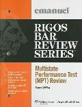 Multistate Performance Test (Mpt) Review 2010