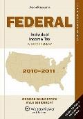 Federal Individual Income Tax 2010-2011