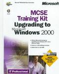 Upgrading to Microsoft Windows 2000: MCSE Training Kit - Microsoft Corporation - Paperback