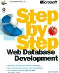 Web Database Develop.step By Step-w/cd