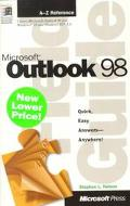 Microsoft Outlook 98 Field Guide
