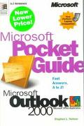 Microsoft Pocket Guide to Microsoft Outlook 2000