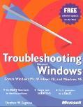 Troubleshooting Microsoft Windows - Stephen W. Sagman - Paperback