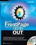 Microsoft Frontpage Version 2002 Inside Out