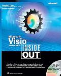 Microsoft Visio Version 2002 Inside Out Inside Out