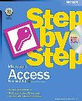 Step by Step Microsoft Access Version 2002