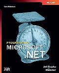 Programming Microsoft .Net Core Reference