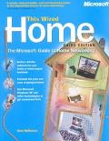 This Wired Home The Microsoft Guide to Home Networking
