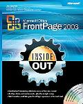Microsoft Office Frontpage 2003 Inside Out