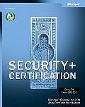 Security + Certification Training Kit Comptia Exam Sy0-101
