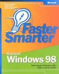 Faster Smarter Microsoft Windows 98