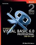 Microsoft Visual Basic 6.0 Professional Step by Step