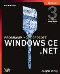 Programming Microsoft Windows Ce .Net