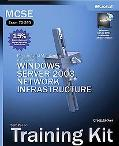 McSe Self Paced Training (Exam 70-293) Planning and Maintaining a Microsoft Windows Server 2...