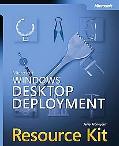 Microsoft Windows Desktop Deployment Resource Kit