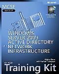 MCSE Self-Paced Training Kit (Exam 70-297): Designing a Microsoft Windows Server 2003 Active...