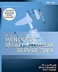 Microsoft Windows Small Business Server 2003 Administrator's Companion