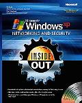 Microsoft Windows Xp Networking And Security Inside Out Also covers Windows 2000