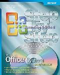 Microsoft Office System Step by Step 2003 Elearning Edition