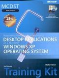 McDst Self-Paced Training Kit (Exam 70-272) Supporting Users and Troubleshooting Desktop App...