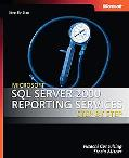 Microsoft Sql Server 2000 Reporting Services Step By Step