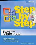 Microsoft Office Visio 2003 Step By Step