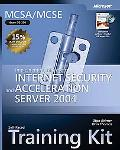 MCSA/MCSE Self-Paced Training Kit (Exam 70-350): Implementing Microsoft Internet Security an...