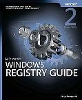 Microsoft Windows Registry Guide
