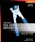 Microsoft SQL Server 2005 Reporting Services Step by Step