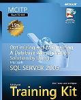 MCITP Self-Paced Training Kit (Exam 70-444) Optimizing and Maintaining a Database Administra...