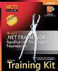 MCTS Self-Paced Training Kit (Exam 70-536) Microsoft .net Framework 2.0- Application Develop...