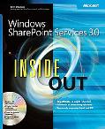 Microsoft Windows Sharepoint Services Version 3.0 Inside Out