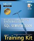 Mcitp Self-paced Training Kit (Exam 70-442) Designing and Optimizing Data Access by Using Mi...