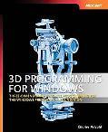 3D Programming for Windows