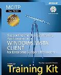 Mcitp Self -paced Training Kit (Exam 70-622) Supporting & Troubleshooting Applications on a ...