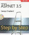 Microsoft Asp. Net 3. 5 Step by Step