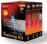 MCPD Self-Paced Training Kit (Exams 70-536, 70-526, 70-548): Microsoft .NET Framework Window...