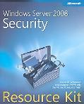 Microsoft Windows Server 2008 Security