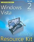 Windows Vista Resource Kit,