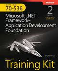 MCTS Self-Paced Training Kit (Exam 70-536): Microsoft.Net Framework Application Development ...