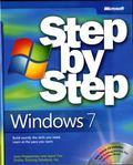 Windows 7 Step by Step (Step By Step (Microsoft))